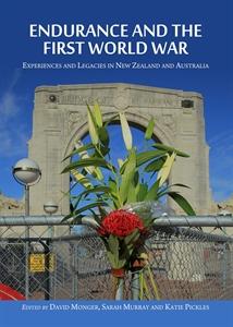 Endurance and the First World War