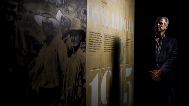 Anzac Treasures: The Gallipoli Collection of the Australian War Memorial
