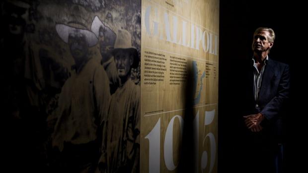 Anzac Treasures: The Gallipoli Collection of the Australian War Memorial
