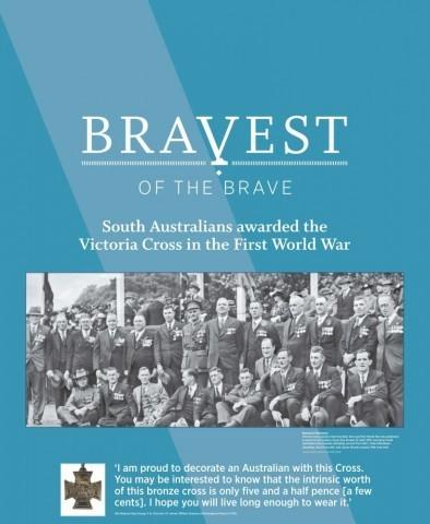 Bravest of the Brave