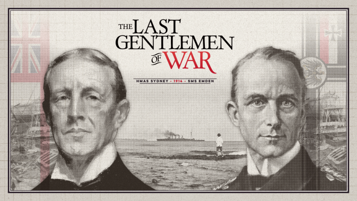 The Last Gentlemen of War