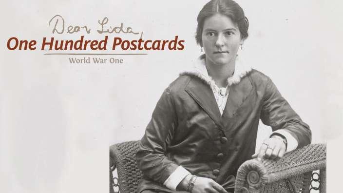 One Hundred Postcards
