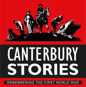 Canterbury Stories – Remembering the First World War