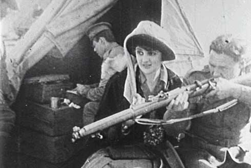War Pictures: Australians at the Cinema 1914-18