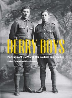 The Berry Boys: Naming the Kiwi Faces of World War 1