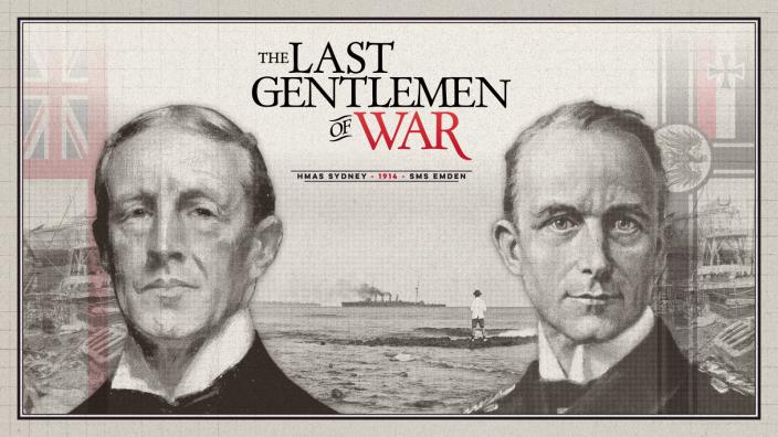 The Last Gentlemen of War
