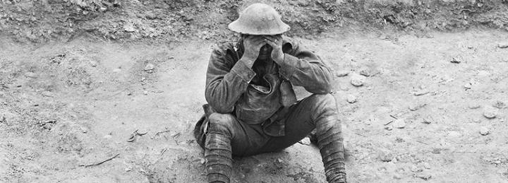 Great War 1914-18 – Sacrifice and Shadows