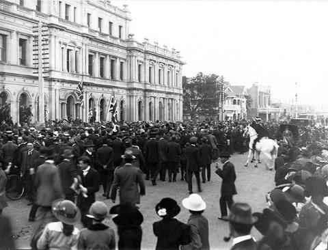 South Australia's war 1914-1918